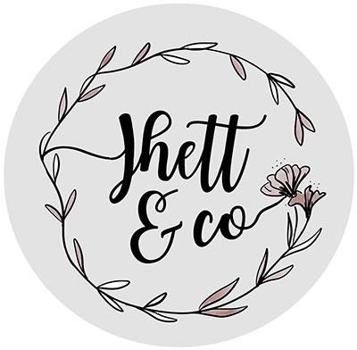Jhett & Co.